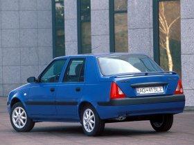 Ver foto 2 de Dacia Solenza 2003