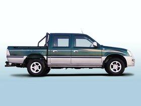 Ver foto 2 de Dadi Pickup 2005