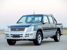Ver foto 1 de Dadi Pickup 2005