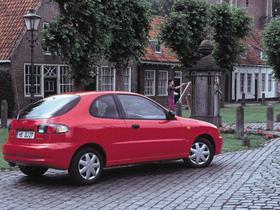 Ver foto 5 de Daewoo Lanos 1997