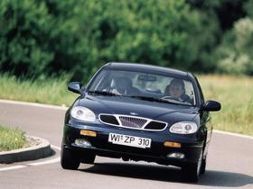 Ver foto 3 de Daewoo Leganza 1997