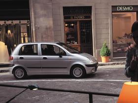 Ver foto 3 de Daewoo Matiz 1998