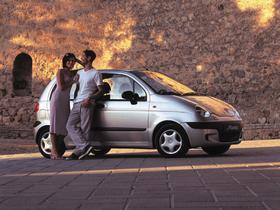 Ver foto 2 de Daewoo Matiz 1998