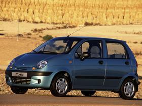 Ver foto 1 de Daewoo Matiz 1998