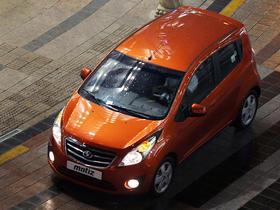 Ver foto 39 de Daewoo Matiz Creative 2009
