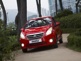Ver foto 43 de Daewoo Matiz Creative 2009