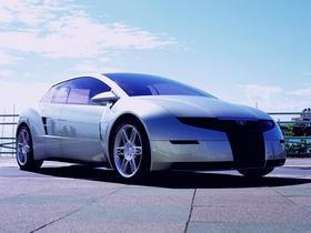Ver foto 1 de Daewoo Mirae Concept 1999