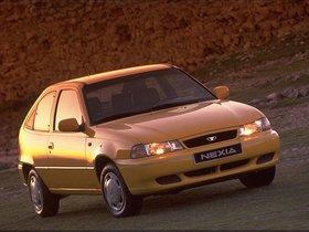 Ver foto 1 de Daewoo Nexia 3 puertas 1994