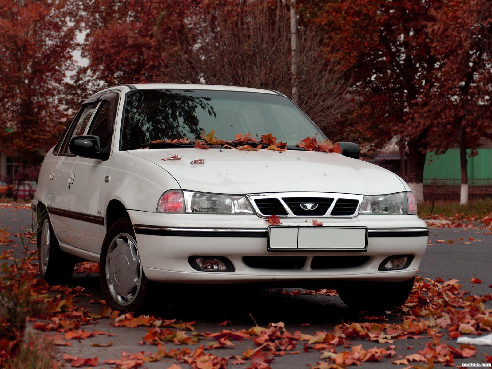 Foto 0 de Daewoo Nexia Sedan 1994