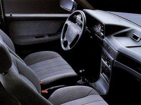 Ver foto 4 de Daewoo Nexia Sedan 1994
