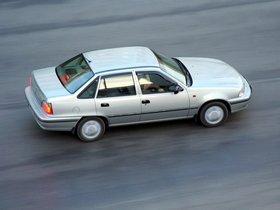 Ver foto 3 de Daewoo Nexia Sedan 1994