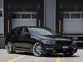 Fotos de Dahler BMW Serie 5 Touring 540i xDrive G31 2017