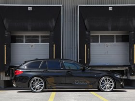 Ver foto 8 de Dahler BMW Serie 5 Touring 540i xDrive G31 2017