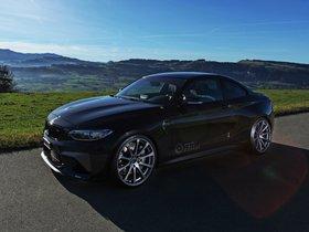 Ver foto 10 de Dahler BMW M2 F87 2016