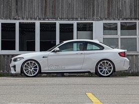 Ver foto 9 de Dahler BMW M2 F87 2016