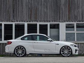 Ver foto 7 de Dahler BMW M2 F87 2016