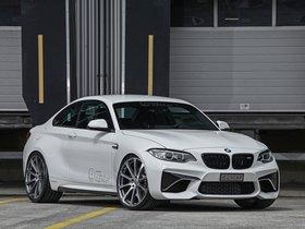 Ver foto 6 de Dahler BMW M2 F87 2016