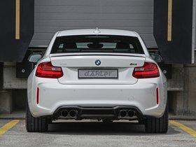 Ver foto 5 de Dahler BMW M2 F87 2016