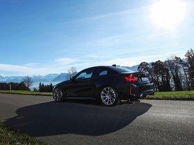 Ver foto 3 de Dahler BMW M2 F87 2016