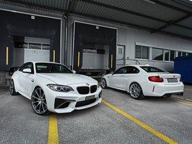 Ver foto 18 de Dahler BMW M2 F87 2016