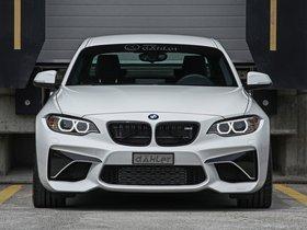 Ver foto 17 de Dahler BMW M2 F87 2016