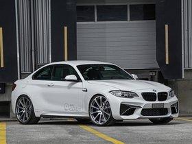 Ver foto 16 de Dahler BMW M2 F87 2016