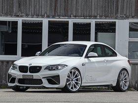 Ver foto 12 de Dahler BMW M2 F87 2016