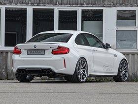 Ver foto 11 de Dahler BMW M2 F87 2016