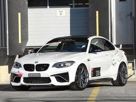 Fotos de Dahler BMW M2 Race Line F87 2017