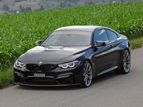 Ver foto 11 de Dahler BMW M4 Coupe Competition Package F82 2017