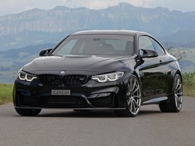 Ver foto 8 de Dahler BMW M4 Coupe Competition Package F82 2017