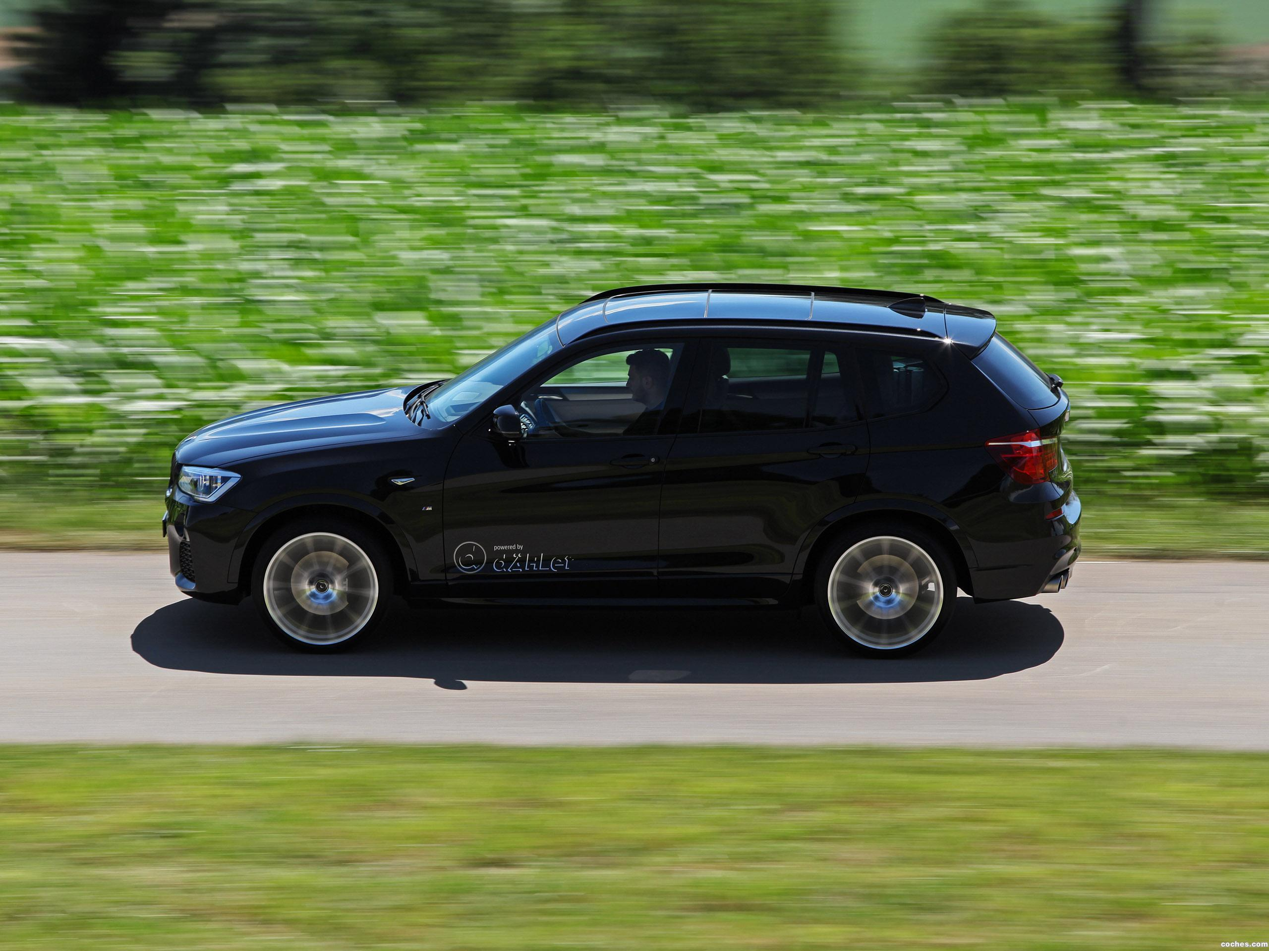 Foto 2 de Dahler BMW X1 F48 2018