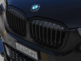 Ver foto 15 de Dahler BMW X1 F48 2018