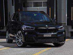 Ver foto 10 de Dahler BMW X1 F48 2018