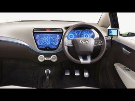 Ver foto 4 de Daihatsu A Concept 2011