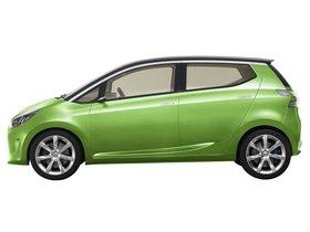 Ver foto 2 de Daihatsu A Concept 2011