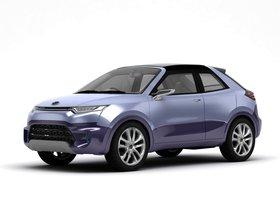 Ver foto 1 de Daihatsu CUV Concept 2013
