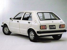Ver foto 2 de Daihatsu Charade G10 1977