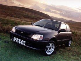 Ver foto 1 de Daihatsu Charade GTti UK 1996