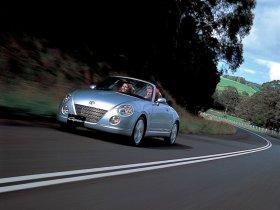 Ver foto 10 de Daihatsu Copen 2001