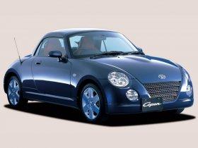 Ver foto 8 de Daihatsu Copen 2001