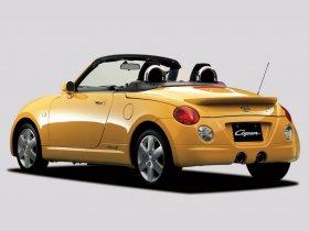 Ver foto 7 de Daihatsu Copen 2001