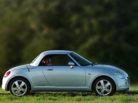 Ver foto 6 de Daihatsu Copen 2001