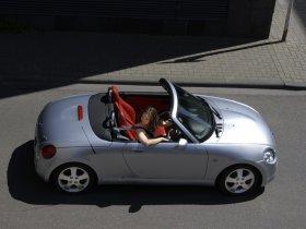 Ver foto 4 de Daihatsu Copen 2001