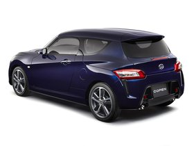 Ver foto 2 de Daihatsu Copen Robe Shooting Break Concept  2016