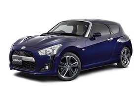 Ver foto 1 de Daihatsu Copen Robe Shooting Break Concept  2016
