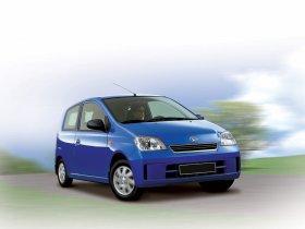 Ver foto 10 de Daihatsu Cuore 2003