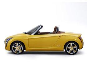 Ver foto 2 de Daihatsu D-R Concept 2012