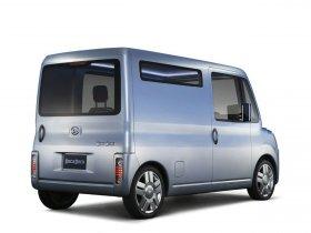 Ver foto 6 de Daihatsu Deca Concept 2009