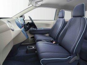 Ver foto 3 de Daihatsu Deca Concept 2009